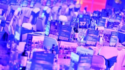 Leicester Mercury Business Awards