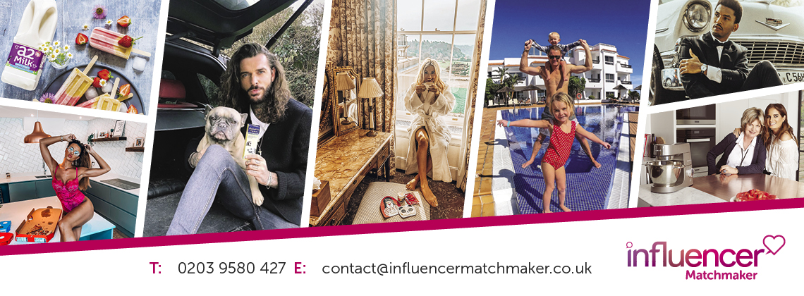 Influencer MatchMaker Banner