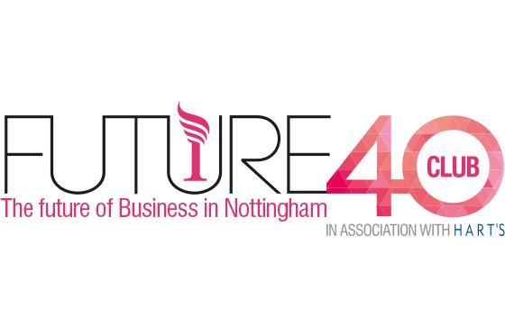 Future40 - The Future of Business in Nottingham