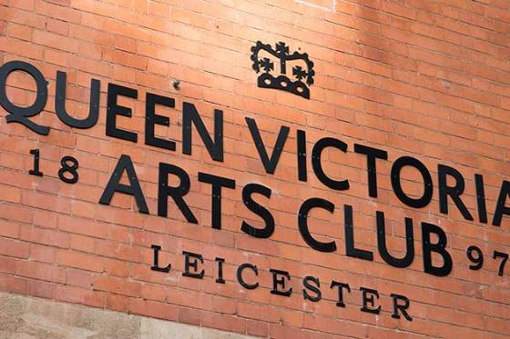 Queen Victoria Arts Club